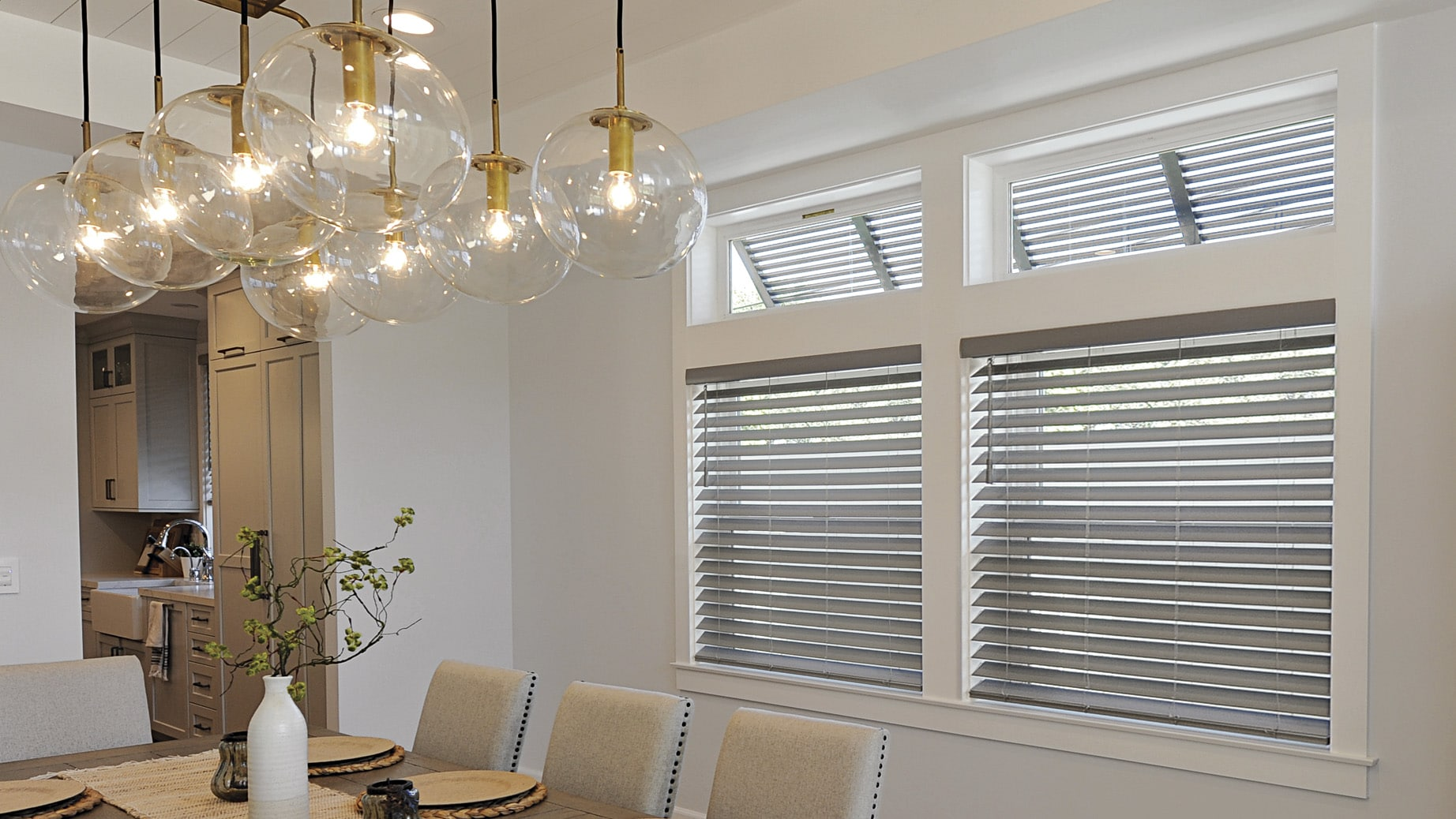 Smartprivacy Faux Wood Blinds Norman Usa