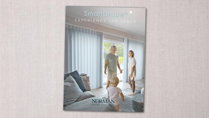 SmartDrape Brochure